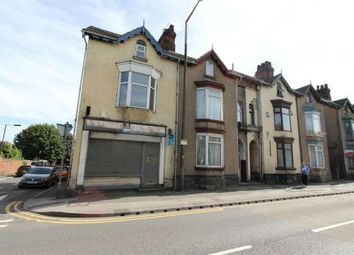 Thumbnail 2 bed flat for sale in Balby, Doncaster