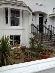 Thumbnail 1 bed flat to rent in Clifton Terrace, Brighton