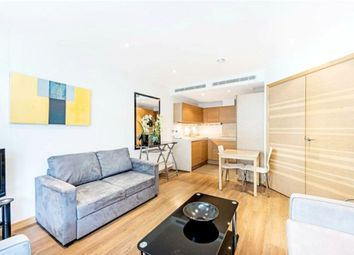 Thumbnail 2 bed flat to rent in Chelsea Bridge Road, Battersea