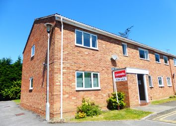 Thumbnail 2 bed flat for sale in Berkeley Road, Yeovil