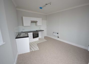 Thumbnail 1 bed flat to rent in Broadway Parade, London