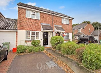 Thumbnail 1 bed semi-detached house for sale in Sussex Way, Billericay