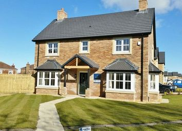 Thumbnail 4 bed semi-detached house for sale in Oak Drive, Stainburn, Workington