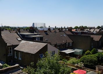 Thumbnail 4 bed flat to rent in Station Terrace, Kensal Rise, London