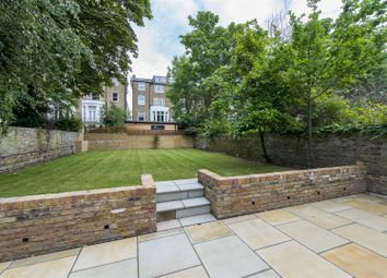 Thumbnail 3 bed flat for sale in Lancaster Grove, Belsize Park
