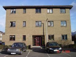 Thumbnail Studio to rent in Allanfield, Edinburgh