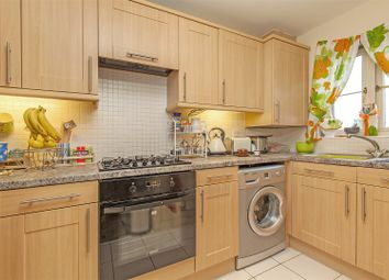 Thumbnail 2 bed town house for sale in Alverley Gardens, Staveley, Chesterfield