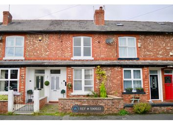 Thumbnail 1 bed flat to rent in Lacey Avenue, Wilmslow