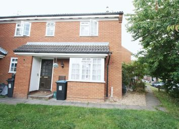 Thumbnail 2 bed property to rent in Thistle Close, Hemel Hempstead