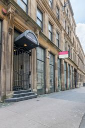 Scott House, South Frederick Street, Glasgow G1