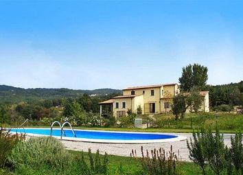 Thumbnail 9 bed property for sale in Two Farmhouses, Pisa, Tuscany