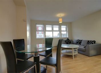 Thumbnail 2 bedroom flat to rent in Wood Street, London