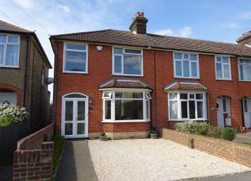 Thumbnail 3 bed property for sale in Heath Lane, Ipswich