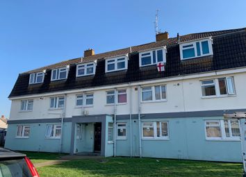 Thumbnail 2 bedroom flat to rent in Coleridge Road, Weston-Super-Mare