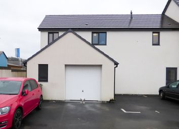 Thumbnail 2 bed maisonette for sale in Pomphlett Farm Industrial, Broxton Drive, Plymouth
