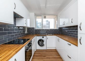 Thumbnail 2 bed flat to rent in Brockley Road, London