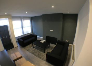 Thumbnail 5 bed terraced house to rent in Mayville Place, Hyde Park, Leeds