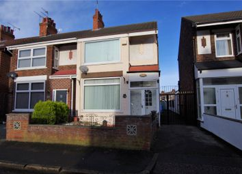 3 bed end terrace house for sale in Stephenson Street, Hull HU9