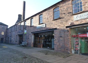 Thumbnail Retail premises to let in King Street, Longton, Stoke-On-Trent