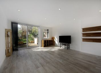 Thumbnail 4 bed semi-detached house to rent in The Corner, Grange Road, London