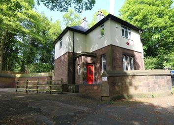 Thumbnail 3 bed detached house to rent in Beaconsfield Road, Woolton, Liverpool