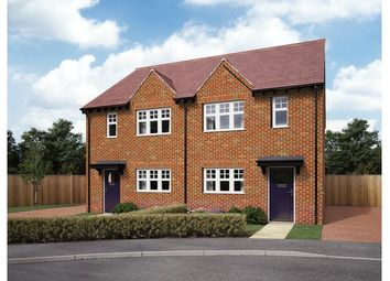 Thumbnail 2 bed maisonette for sale in Beech Close, Waltham Chase, Southampton