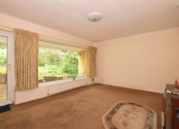 Thumbnail 2 bed detached bungalow for sale in Marion Close, Walderslade, Chatham, Kent
