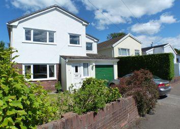 Thumbnail 4 bedroom detached house to rent in Hen Parc Avenue, Swansea