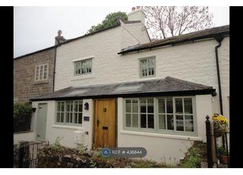 Thumbnail 3 bed terraced house to rent in Riverside Lane, Summerbridge, Harrogate