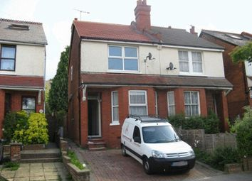 Thumbnail 3 bedroom semi-detached house to rent in Ifold Road, Redhill
