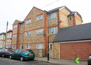 Thumbnail 1 bed flat to rent in Sprowston Road, Forest Gate, London