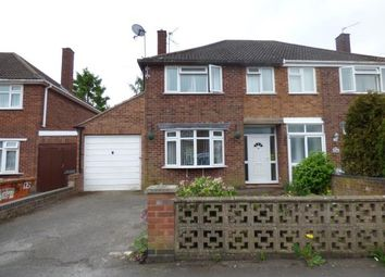 Thumbnail 3 bed semi-detached house for sale in Palmer Road, Whitnash, Leamington Spa