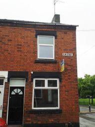 Thumbnail 2 bedroom end terrace house for sale in Elm Street, Cobridge