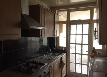 Thumbnail 3 bed terraced house to rent in Park Road, London