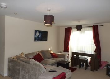 Thumbnail 2 bed flat to rent in Clement Attlee Way, King's Lynn