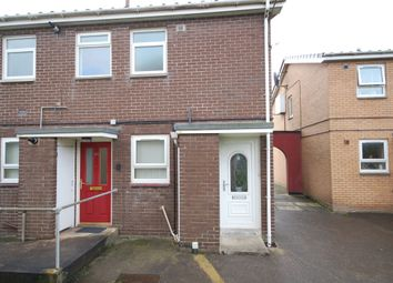 Thumbnail 1 bed flat for sale in Warren Drive, Thornton-Cleveleys
