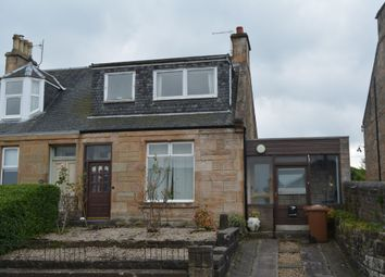 Thumbnail 3 bed semi-detached house for sale in 28, Slamannan Road, Falkirk, Falkirk