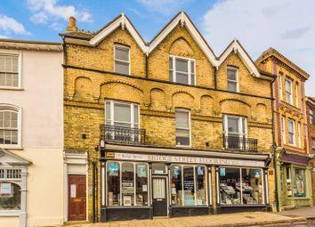 2 bed flat to rent in Bridge Street, Buckingham MK18