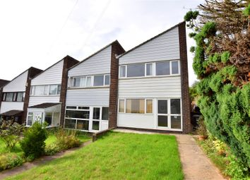 Thumbnail 3 bed end terrace house for sale in Avon Way, Portishead, Bristol