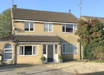 Thumbnail 4 bed link-detached house for sale in Bruton, Somerset