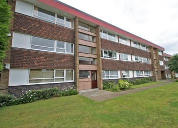 Thumbnail 1 bedroom flat for sale in Elm Close, Mapperley Park, Nottingham