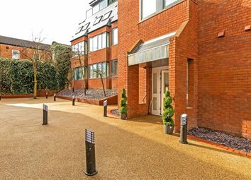 Thumbnail 1 bed flat for sale in Brand Street, Hitchin, Hertfordshire