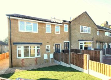 Thumbnail 2 bed maisonette for sale in Toms Croft, Hemel Hempstead Industrial Estate, Hemel Hempstead