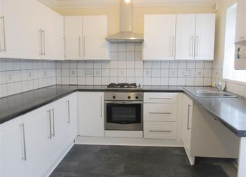 Thumbnail 3 bed terraced house to rent in Pant Terrace, Dowlais, Merthyr Tydfil