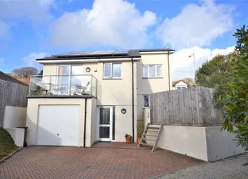 Thumbnail 3 bed detached house for sale in St. Anns Chapel, Gunnislake, Cornwall
