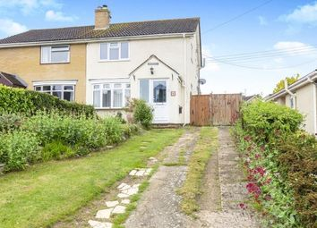 4 bed semi-detached house for sale in Langley Road, Winchcombe, Cheltenham, Gloucestershire GL54