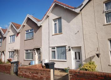 Thumbnail Terraced house to rent in Victoria Park, Kingswood, Bristol