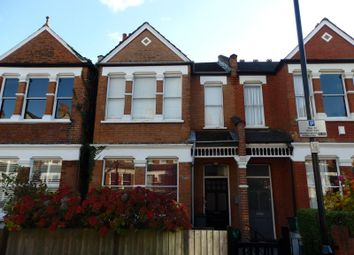 Thumbnail 1 bed flat to rent in Heathville Road, Upper Holloway