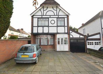 3 bed link-detached house for sale in Vista Drive, Redbridge, Essex IG4