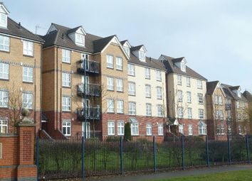 Thumbnail 3 bed flat to rent in Bedford Road, Northampton, Northamptonshire